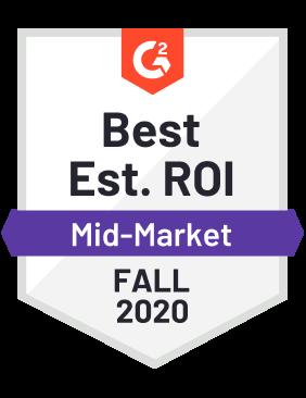 Best-Estimated-ROI