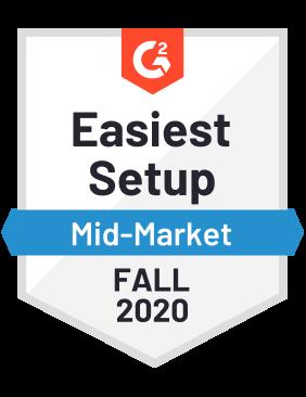 Easiest-set-up