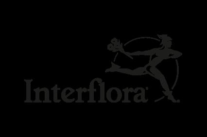 Interflora-Black